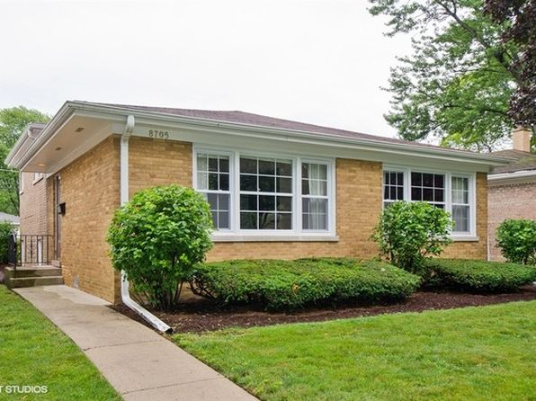 3 bed 2 bath Single Family at 8705 Kedvale Ave Skokie, IL, 60076 is for sale at 349k - 1 of 30
