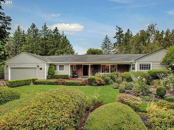 4 bed 3 bath Single Family at 5775 SW Arrow Wood Ln Portland, OR, 97225 is for sale at 770k - 1 of 25