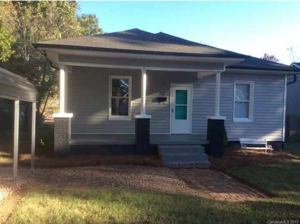 3 bed 1 bath Single Family at 32 Oak St China Grove, NC, 28023 is for sale at 89k - 1 of 7
