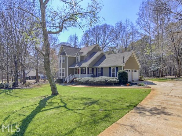 4 bed 3 bath Single Family at 175 Sheffield Ct Fayetteville, GA, 30215 is for sale at 248k - google static map