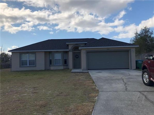 4 bed 2 bath Single Family at 2719 Dristol Ln Deltona, FL, 32738 is for sale at 210k - 1 of 21