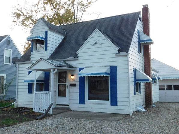 3 bed 1 bath Single Family at 216 Sanford St Ravenna, OH, 44266 is for sale at 84k - 1 of 29