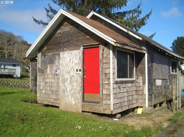 1 bed 1 bath Single Family at 30 SE Williams Ave Depoe Bay, OR, null is for sale at 80k - 1 of 5