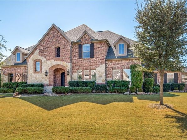 5 bed 4 bath Single Family at 2230 Reflection Ln Prosper, TX, 75078 is for sale at 817k - 1 of 36