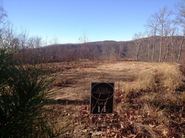 null bed null bath Vacant Land at  Lot 14 Alarka Highlands Dr Bryson City, NC, 28713 is for sale at 45k - google static map