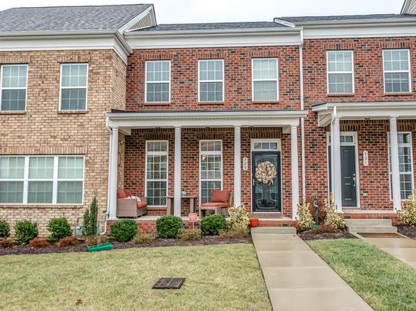 2 bed 2.5 bath Townhouse at 729 WESTCOTT LN NOLENSVILLE, TN, 37135 is for sale at 255k - 1 of 24