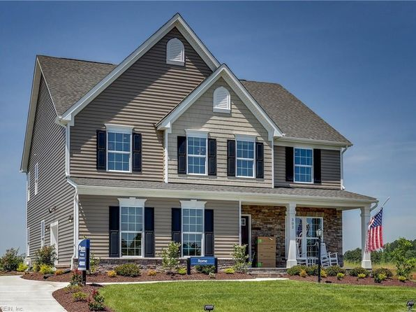 5 bed 4 bath Single Family at 141 Boxwood Ln Smithfield, VA, 23430 is for sale at 404k - google static map