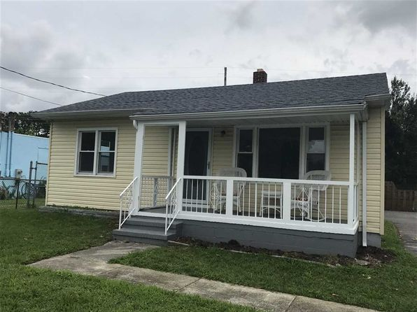 3 bed 1 bath Single Family at 707 Seashore Rd Cape May, NJ, 08204 is for sale at 189k - 1 of 14