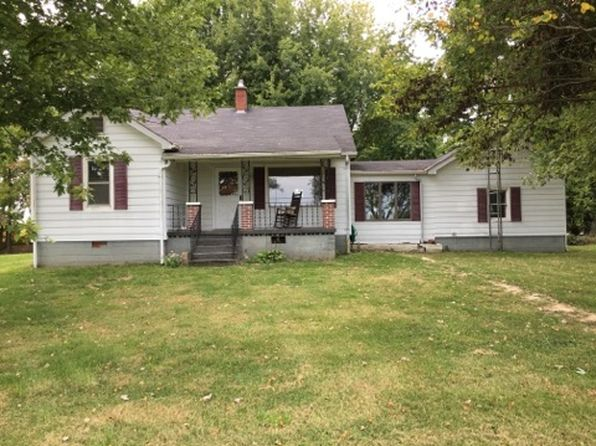 3 bed 2 bath Single Family at 5100 S US Highway 31 Crothersville, IN, 47229 is for sale at 80k - 1 of 16