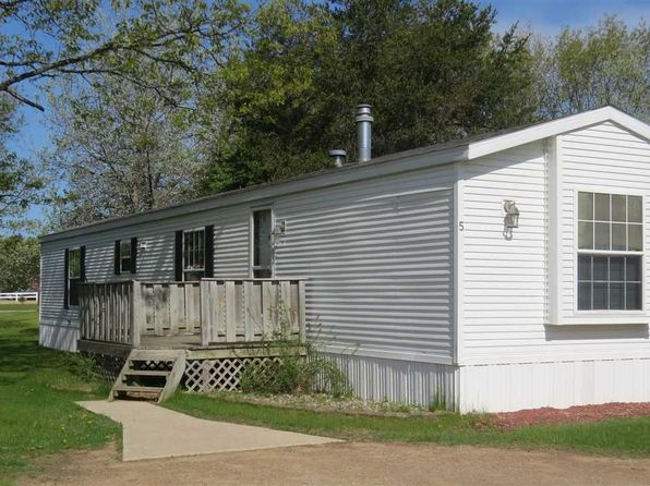 2 bed 2 bath Mobile / Manufactured at 5 Parkway Dr Gladstone, MI, 49837 is for sale at 35k - 1 of 11