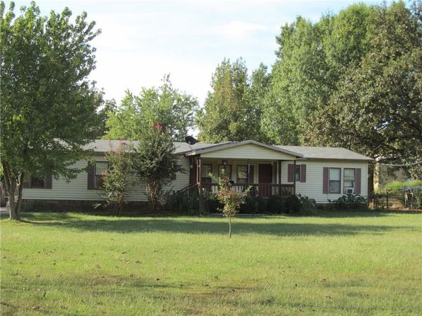 3 bed 2 bath Mobile / Manufactured at 4325 REED LN ALMA, AR, 72921 is for sale at 40k - 1 of 15