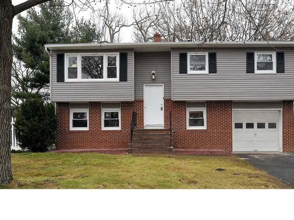 4 bed 2 bath Single Family at 20 Maple Ave Hightstown, NJ, 08520 is for sale at 320k - 1 of 25