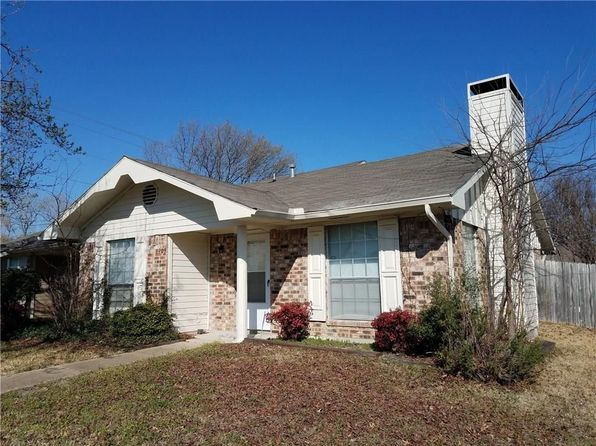 2 bed 2 bath Multi Family at 3903 QUEENS CT GARLAND, TX, 75043 is for sale at 113k - google static map