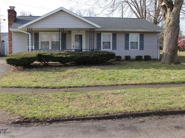 3 bed 1 bath Single Family at 1243 Omard Dr Xenia, OH, 45385 is for sale at 83k - 1 of 19