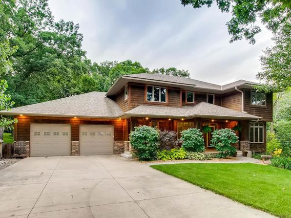 4 bed 4 bath Single Family at 1291 Wilderness Ln Eagan, MN, 55123 is for sale at 650k - 1 of 24