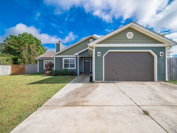 3 bed 2 bath Single Family at 301 Foxridge Ln Hubert, NC, 28539 is for sale at 150k - 1 of 22