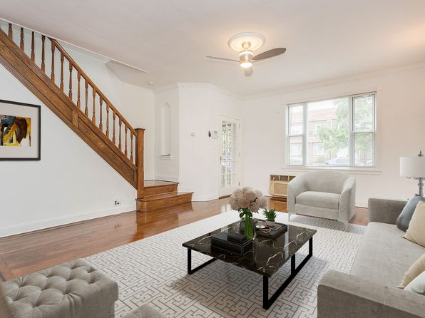 3 bed 2 bath Single Family at 3208 77th St Flushing, NY, 11370 is for sale at 855k - 1 of 9