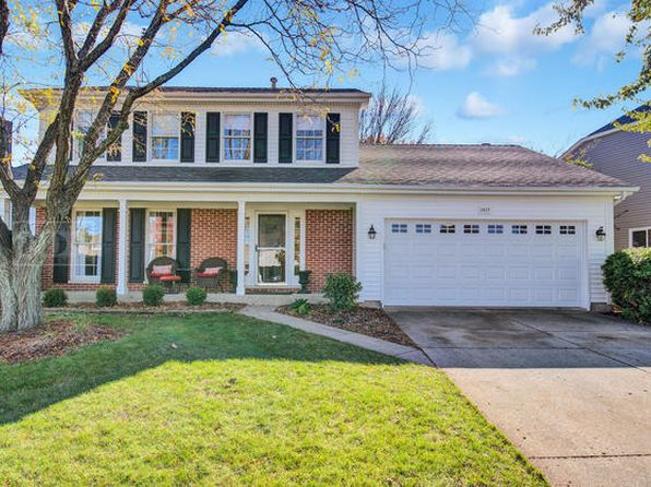 3 bed 3 bath Single Family at 1417 Huntington Dr Mundelein, IL, 60060 is for sale at 315k - 1 of 26