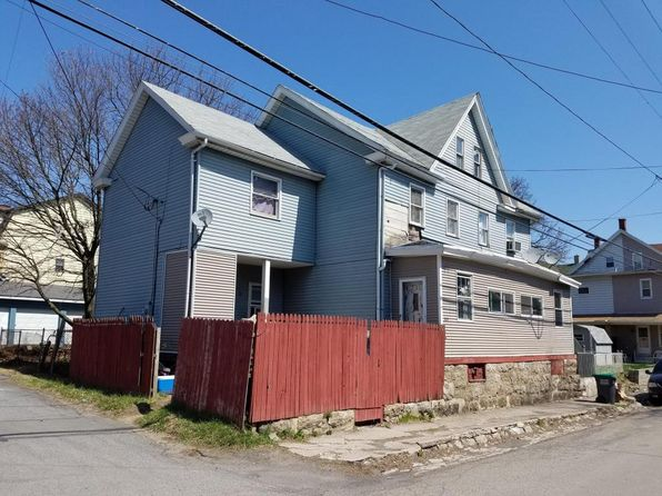 8 bed 2 bath Multi Family at 317 W 1st St Hazleton, PA, 18201 is for sale at 50k - 1 of 3