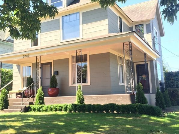 4 bed 2 bath Single Family at 3702 S K St Tacoma, WA, 98418 is for sale at 355k - 1 of 25