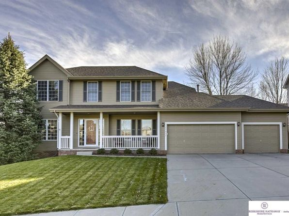 4 bed 4 bath Single Family at 17511 Adams St Omaha, NE, 68135 is for sale at 295k - 1 of 25