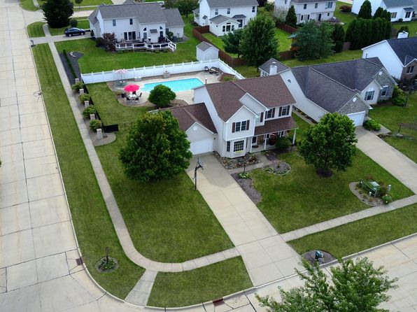 4 bed 4 bath Single Family at 4144 ROANOKE DR BRUNSWICK, OH, 44212 is for sale at 283k - 1 of 46