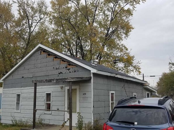 2 bed 1 bath Single Family at 459 N 6th Ave Canton, IL, 61520 is for sale at 17k - 1 of 18