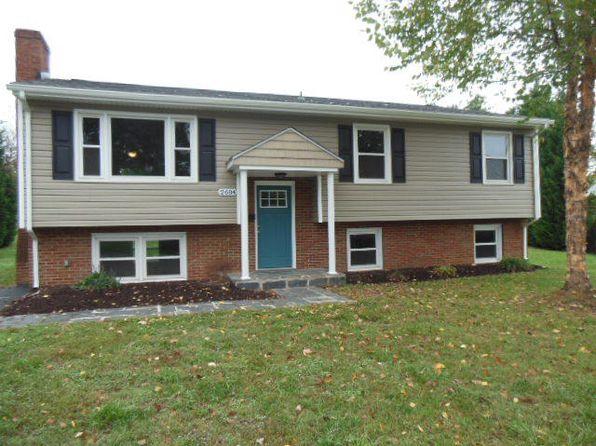 4 bed 3 bath Single Family at 2604 Leemount St Salem, VA, 24153 is for sale at 190k - 1 of 18
