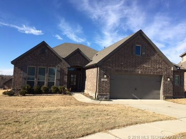 4 bed 2 bath Single Family at 14260 S Joplin Ave Bixby, OK, 74008 is for sale at 247k - 1 of 24