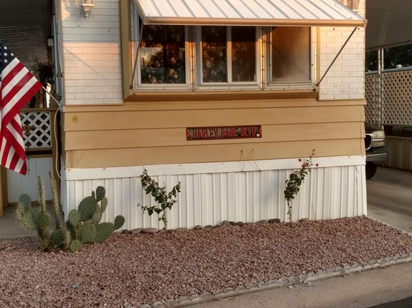 2 bed 1 bath Mobile / Manufactured at 10540 E Apache Trl Apache Junction, AZ, 85120 is for sale at 9k - 1 of 13