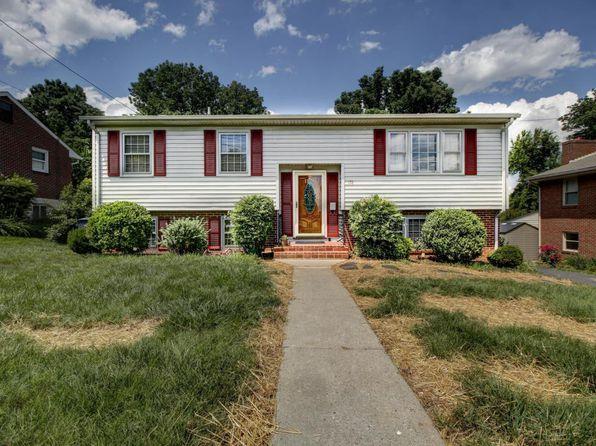 4 bed 2 bath Single Family at 178 Houston Ave NE Roanoke, VA, 24012 is for sale at 140k - 1 of 30