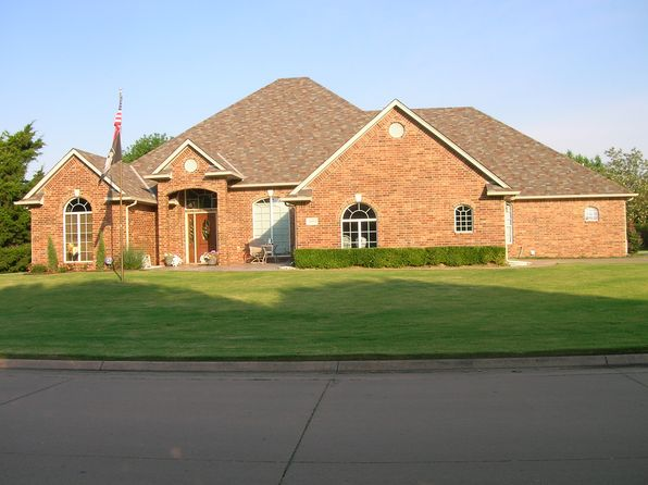 4 bed 4 bath Single Family at 3002 Clairemont Enid, OK, 73703 is for sale at 425k - 1 of 30