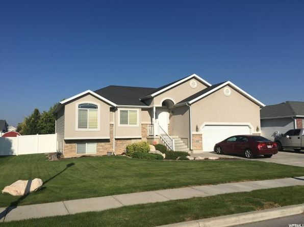 6 bed 3 bath Single Family at 2443 N 2275 W Clinton, UT, 84015 is for sale at 329k - 1 of 23