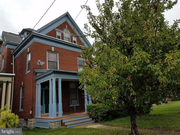 7 bed 4 bath Multi Family at 421 Chestnut St Columbia, PA, 17512 is for sale at 240k - 1 of 17