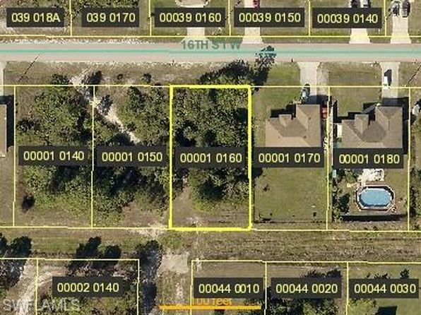 null bed null bath Vacant Land at 3211 16th St W Lehigh Acres, FL, 33971 is for sale at 7k - google static map