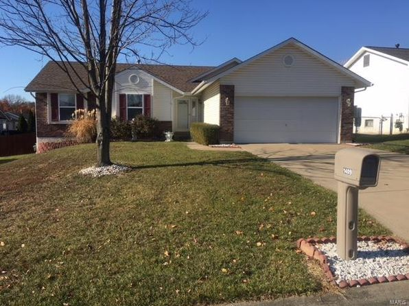 3 bed 3 bath Single Family at 1409 Westin Dr Saint Peters, MO, 63303 is for sale at 215k - 1 of 17
