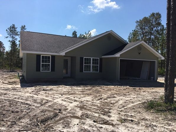 3 bed 2 bath Single Family at 691 Mt Pleasant Rd Hortense, GA, 31543 is for sale at 136k - 1 of 3