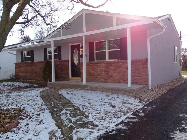 3 bed 2 bath Single Family at 1373 Cranwood Dr Columbus, OH, 43229 is for sale at 155k - 1 of 22