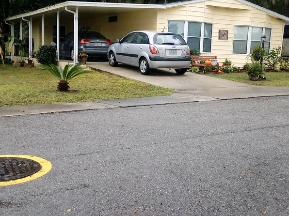 2 bed 2 bath Mobile / Manufactured at 9701 SE County Highway 25 Belleview, FL, 34420 is for sale at 30k - 1 of 27