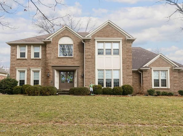 4 bed 4 bath Single Family at 9009 Willow Springs Dr Louisville, KY, 40242 is for sale at 365k - 1 of 56