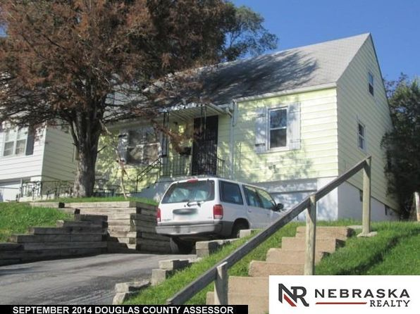 4 bed 2 bath Single Family at 3756 N 41st St Omaha, NE, 68111 is for sale at 45k - 1 of 6