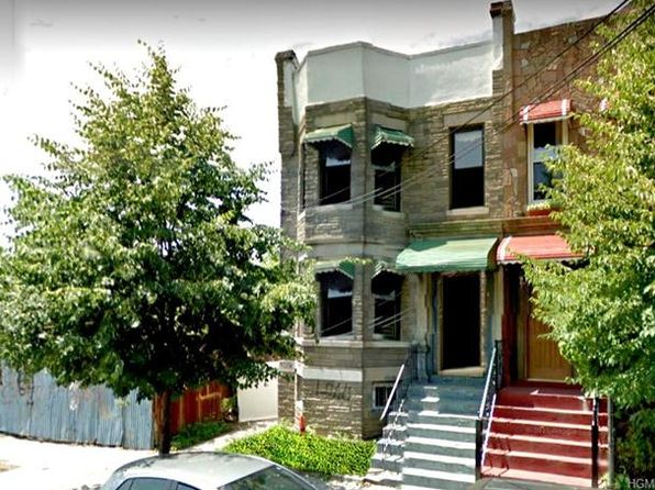 8 bed 2 bath Multi Family at 615 Faile St Bronx, NY, 10474 is for sale at 500k - google static map