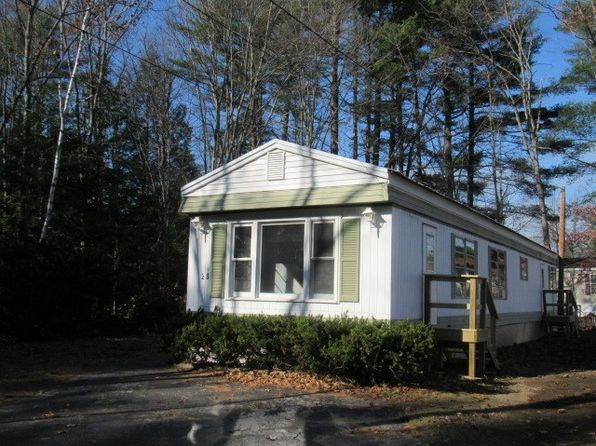 2 bed 1 bath Mobile / Manufactured at 28 Americana Dr Concord, NH, 03303 is for sale at 35k - 1 of 15