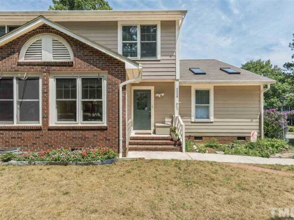 3 bed 3.5 bath Townhouse at 2208 Pathway Dr Chapel Hill, NC, 27516 is for sale at 235k - 1 of 24