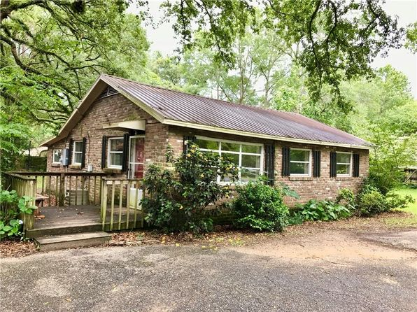 3 bed 1 bath Single Family at 430 Strange Ave Saraland, AL, 36571 is for sale at 65k - 1 of 8