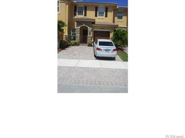 3 bed 3 bath Townhouse at 22000 SW 93rd Pl Cutler Bay, FL, 33190 is for sale at 240k - 1 of 3
