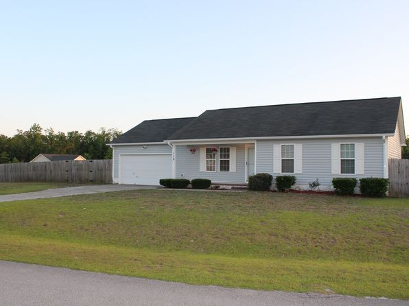 3 bed 2 bath Single Family at 115 Constitution Ave Jacksonville, NC, 28540 is for sale at 137k - 1 of 12