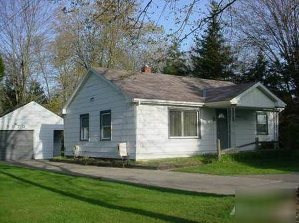 2 bed 1 bath Single Family at 6070 SHERIDAN RD SAGINAW, MI, 48601 is for sale at 71k - 1 of 4