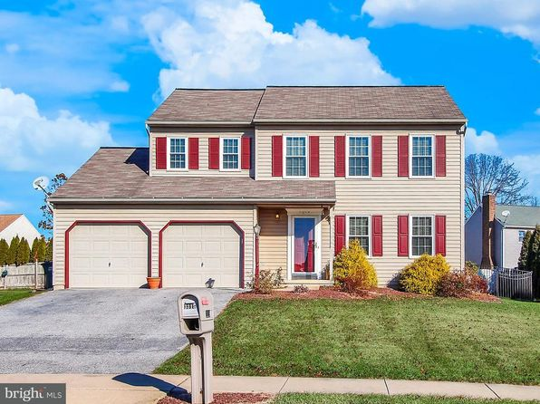 4 bed 3 bath Single Family at 3315 Nicole Ct Dover, PA, 17315 is for sale at 220k - 1 of 27