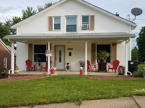 2 bed 1 bath Single Family at 217 Hart Ave Minerva, OH, 44657 is for sale at 72k - 1 of 6